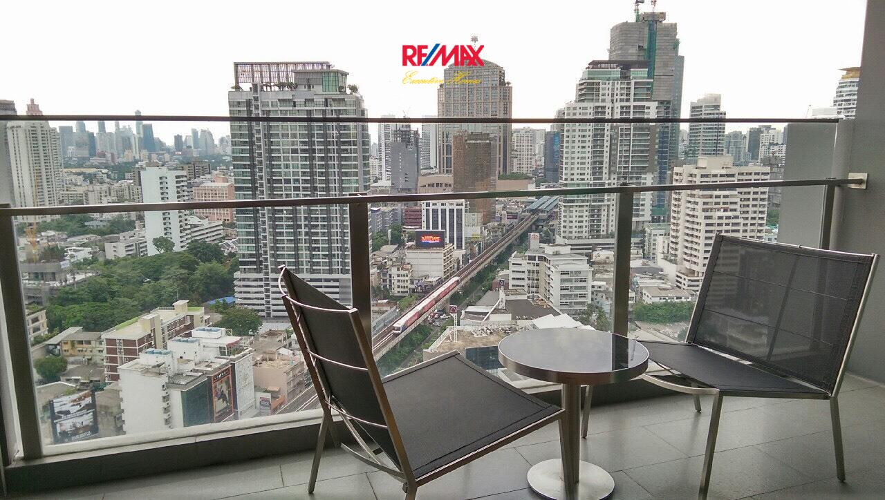 RE/MAX Executive Homes Agency's Beautiful 1 Bedroom for Sale with Tenant Aequa Residence 3