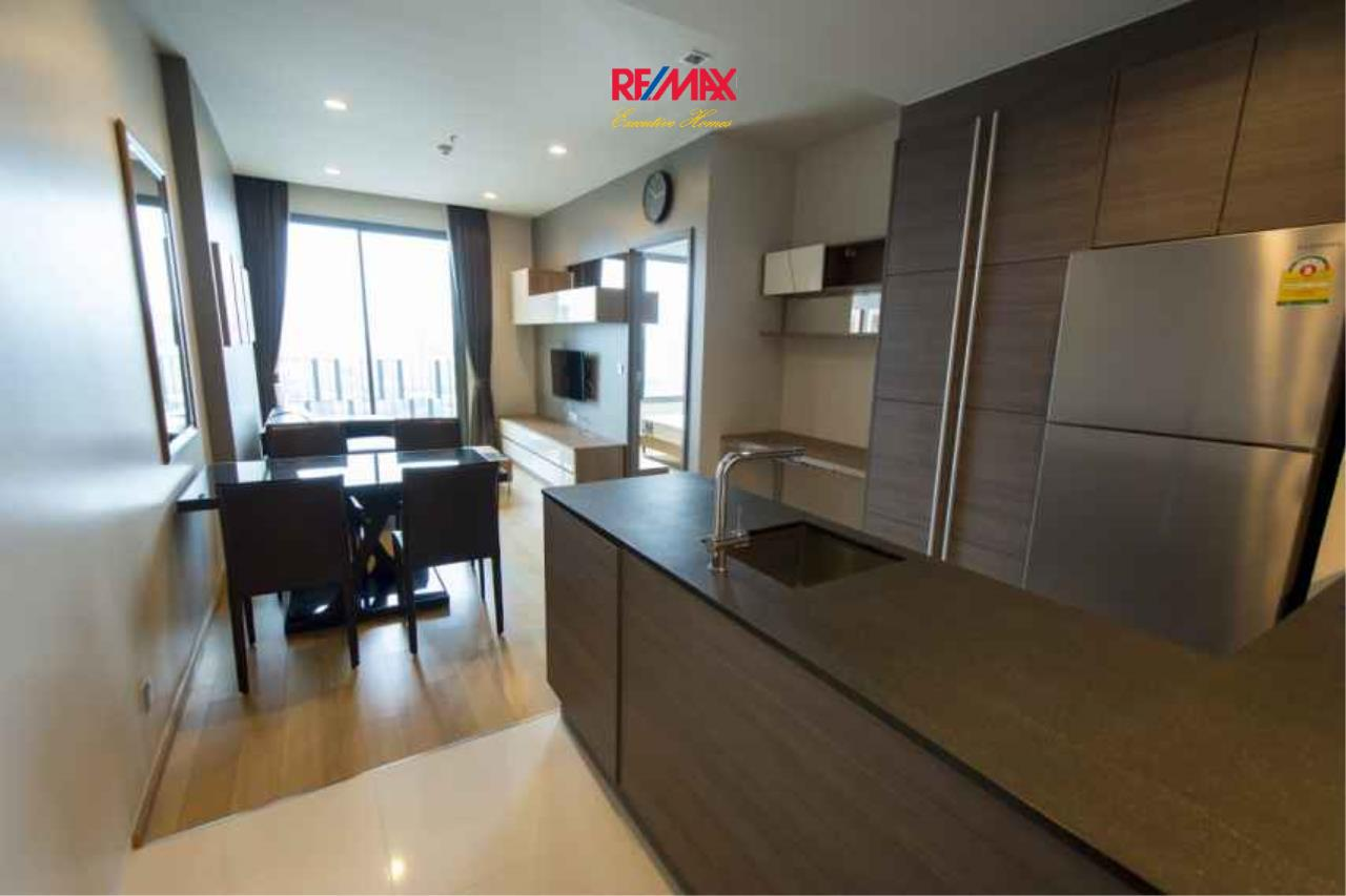 RE/MAX Executive Homes Agency's Spacious 1 Bedroom for Rent Keyne by Sansiri 4