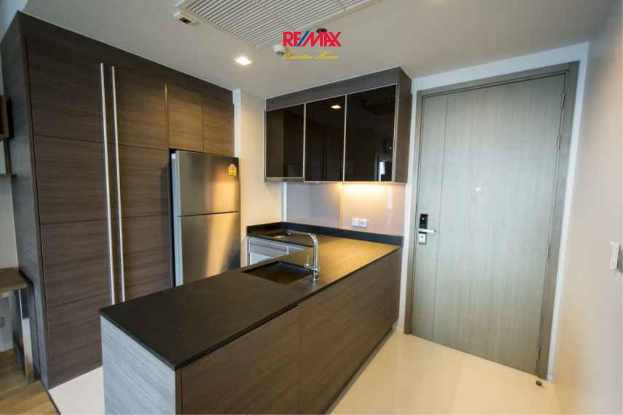 RE/MAX Executive Homes Agency's Spacious 1 Bedroom for Rent Keyne by Sansiri 5