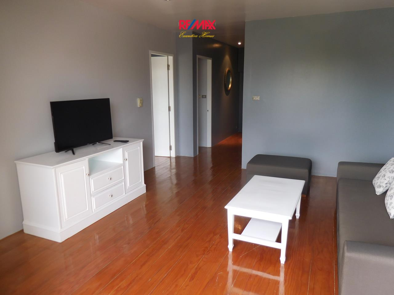 RE/MAX Executive Homes Agency's Spacious 2 Bedroom for Rent Baan Sukhumvit 1