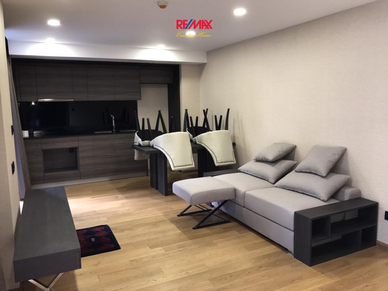 RE/MAX Executive Homes Agency's Beautiful 2 Bedroom for Rent Klass Langsuan 2