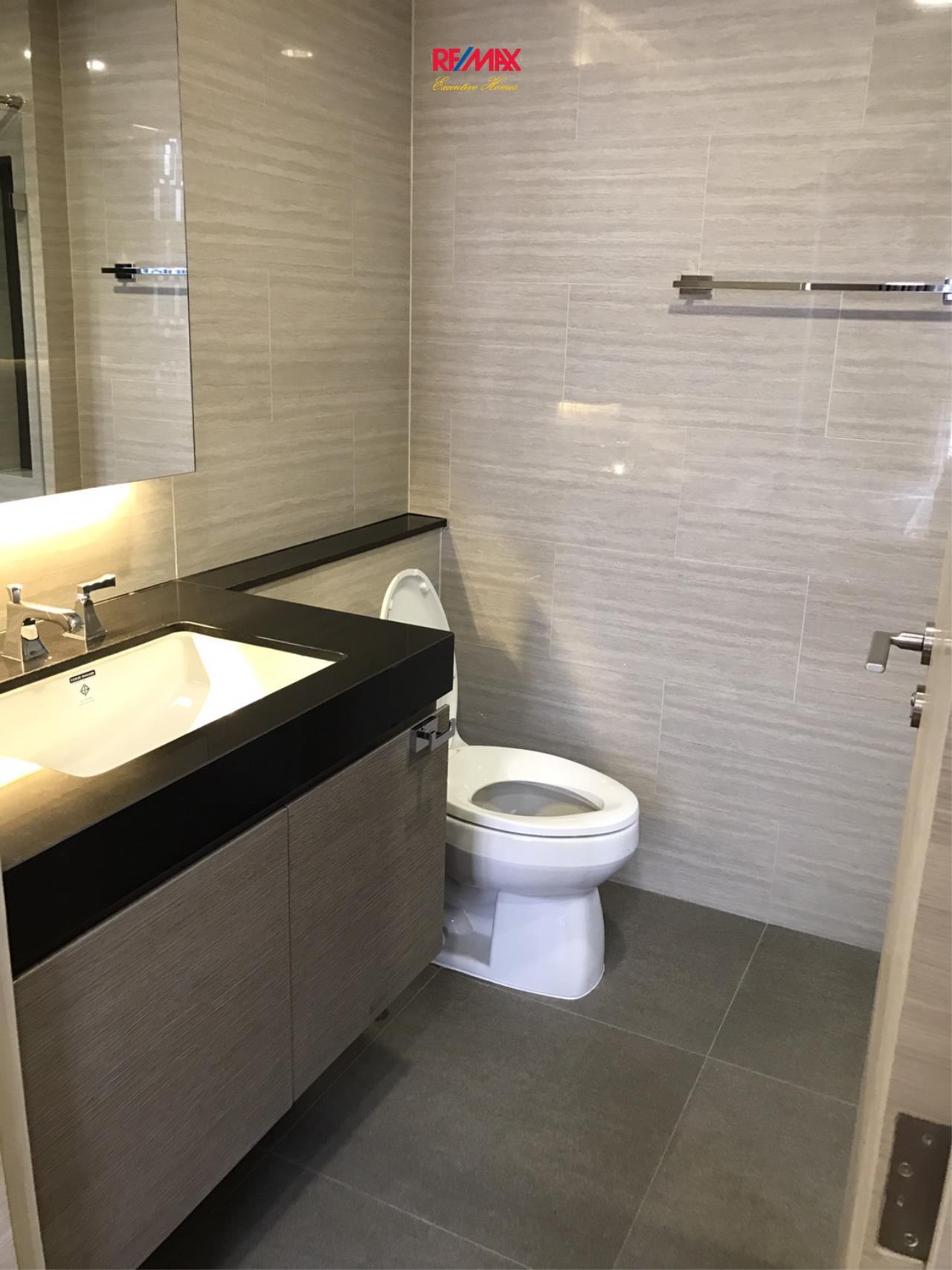 RE/MAX Executive Homes Agency's Beautiful 2 Bedroom for Rent Klass Langsuan 7