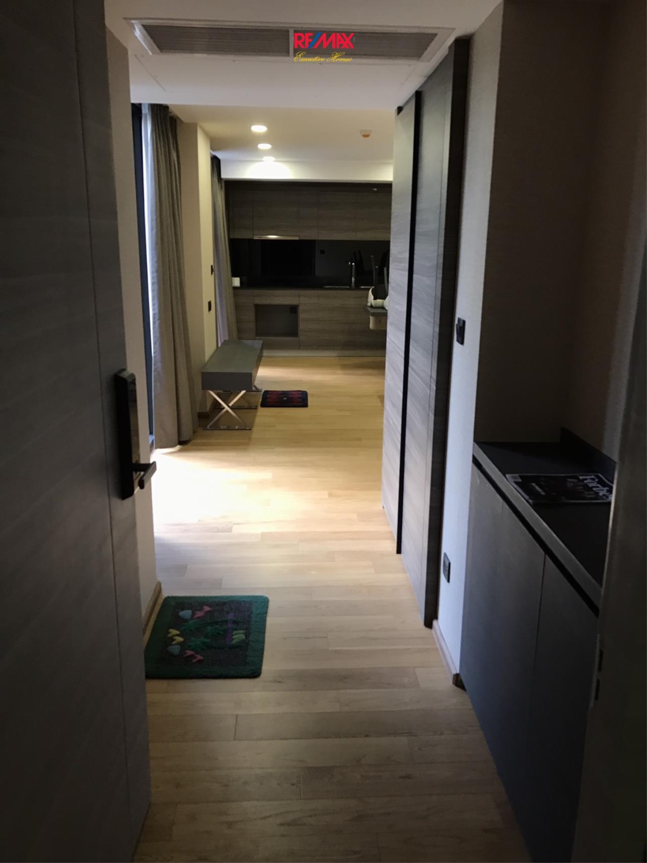 RE/MAX Executive Homes Agency's Beautiful 2 Bedroom for Rent Klass Langsuan 6