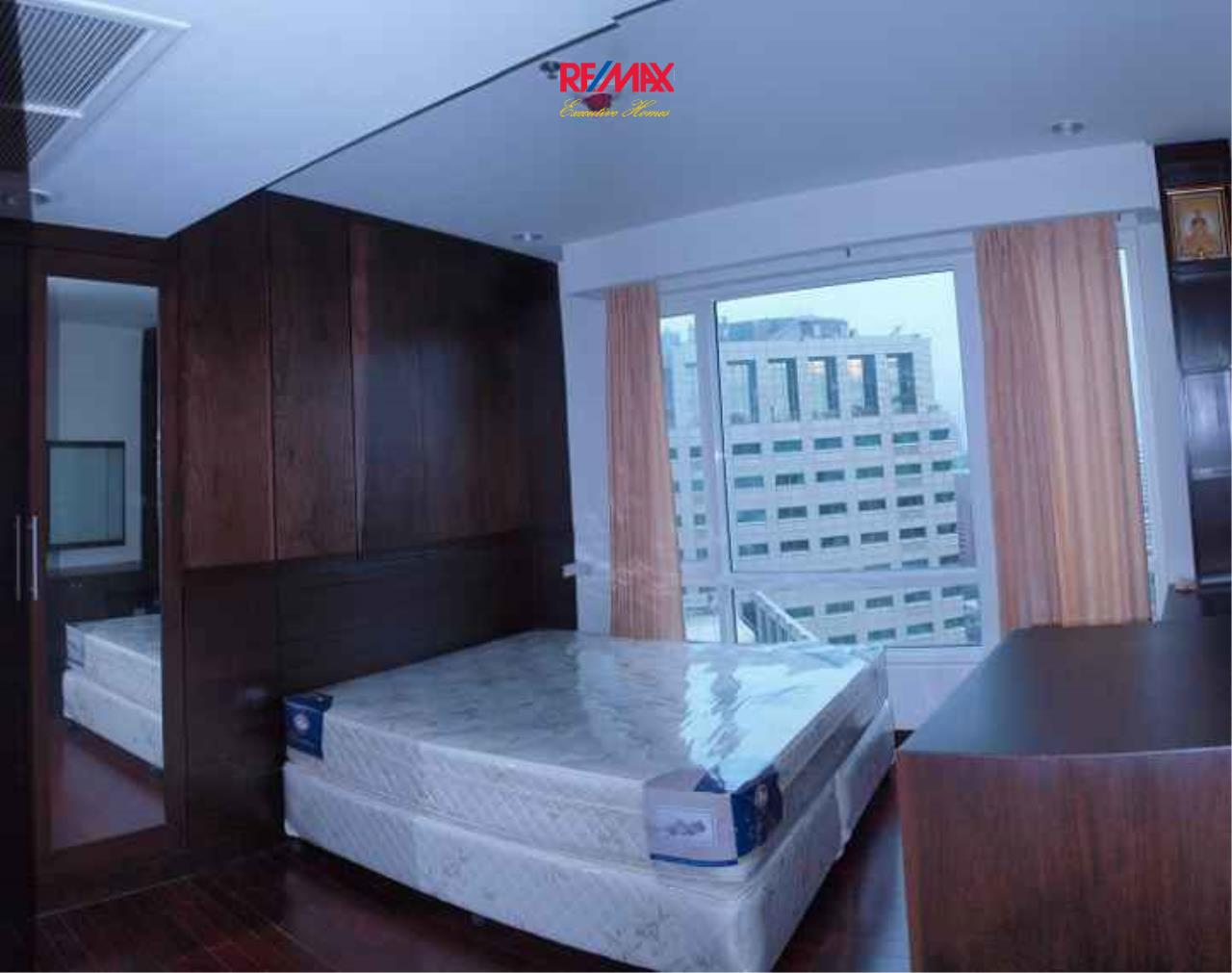 RE/MAX Executive Homes Agency's Spacious 1 Bedroom for Rent Baan Rajprasong 1