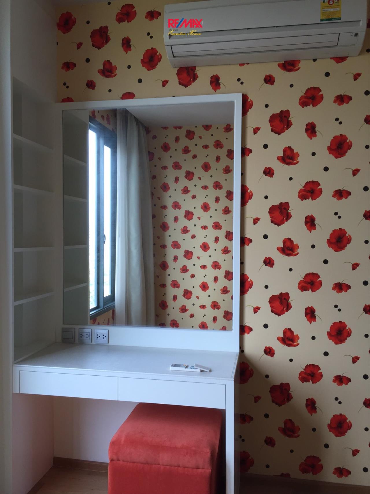 RE/MAX Executive Homes Agency's Nice 2 Bedroom for Sale Keyne by Sansiri 3