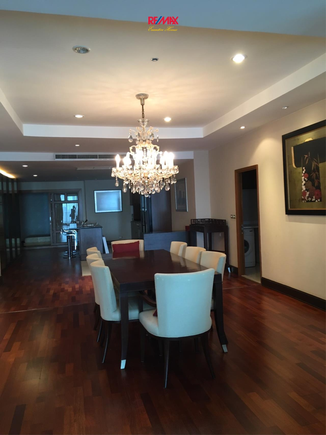 RE/MAX Executive Homes Agency's Nice 3 Bedroom for Rent Sky Villa Sathorn 5