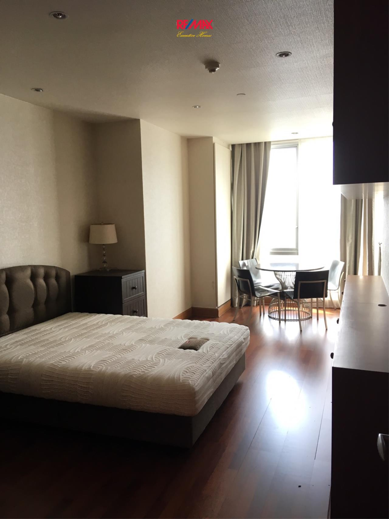RE/MAX Executive Homes Agency's Nice 3 Bedroom for Rent Sky Villa Sathorn 3