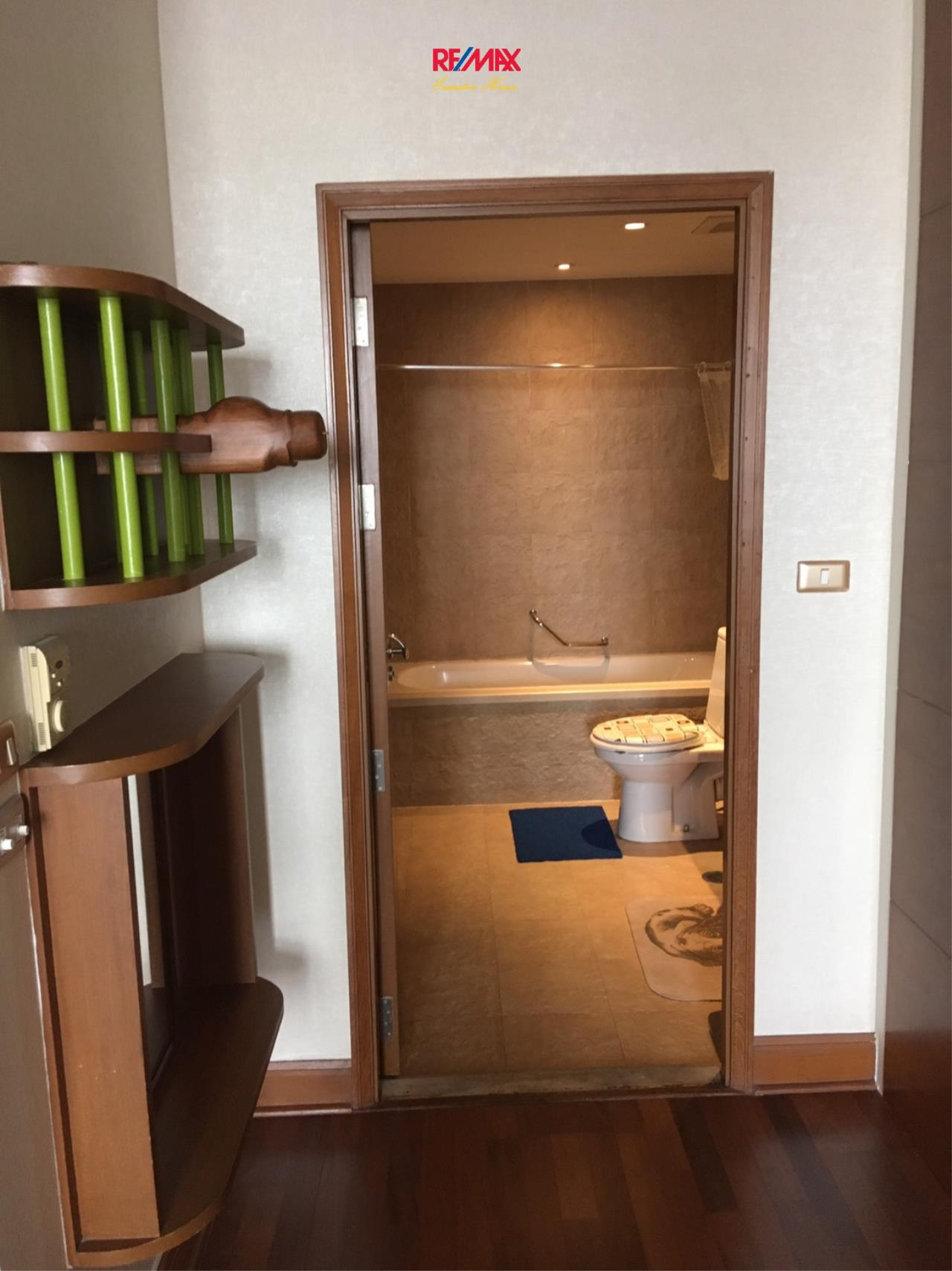 RE/MAX Executive Homes Agency's Nice 3 Bedroom for Rent Sky Villa Sathorn 7