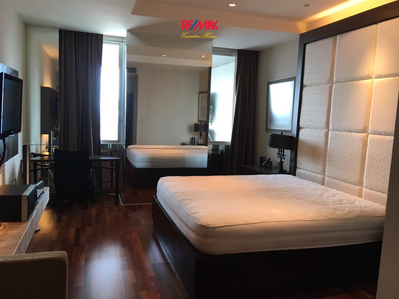 RE/MAX Executive Homes Agency's Nice 3 Bedroom for Rent Sky Villa Sathorn 2