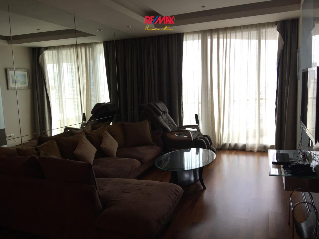 RE/MAX Executive Homes Agency's Nice 3 Bedroom for Rent Sky Villa Sathorn 1