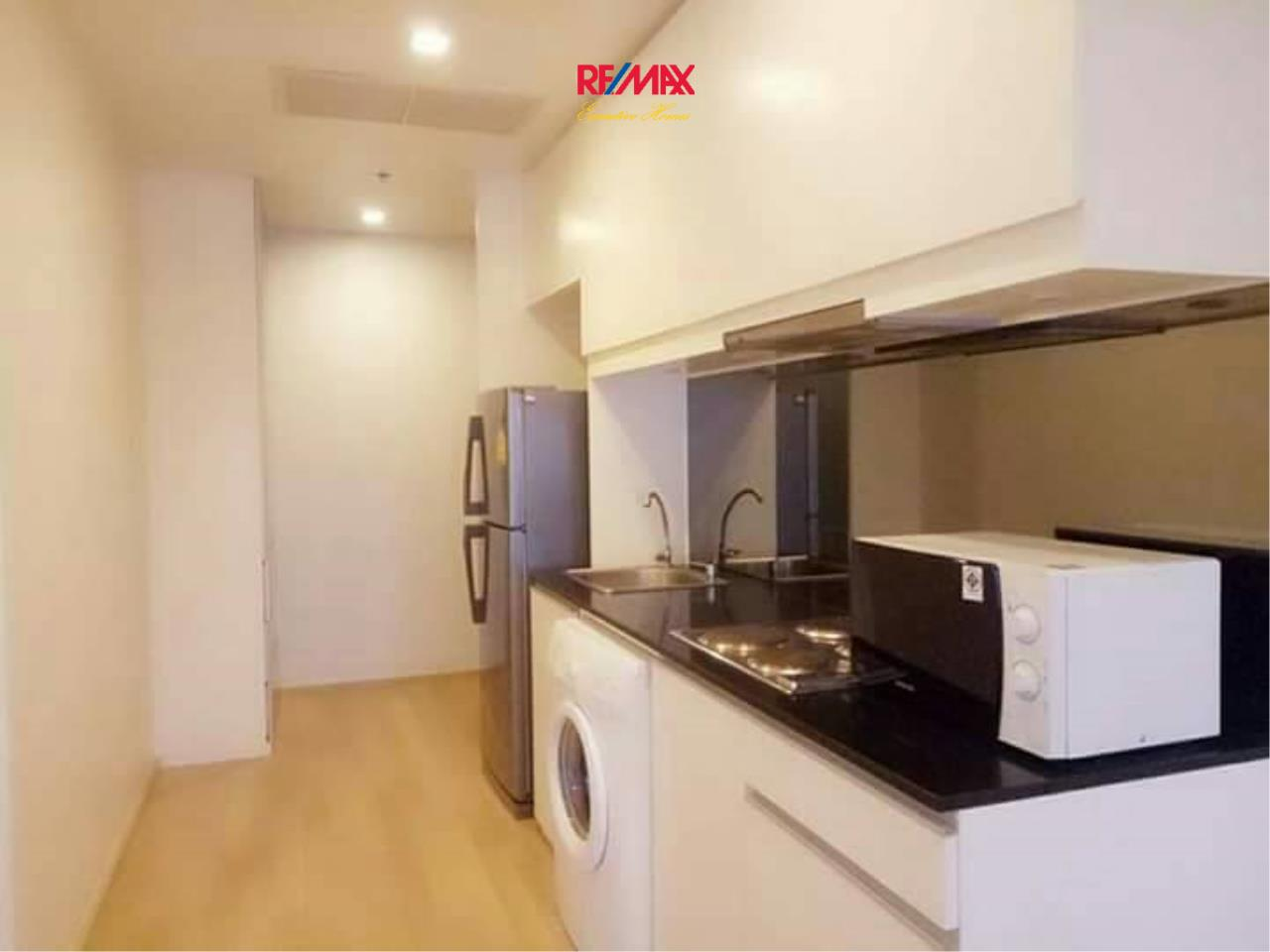 RE/MAX Executive Homes Agency's Lovely 2 Bedroom for Rent Noble Refine  4