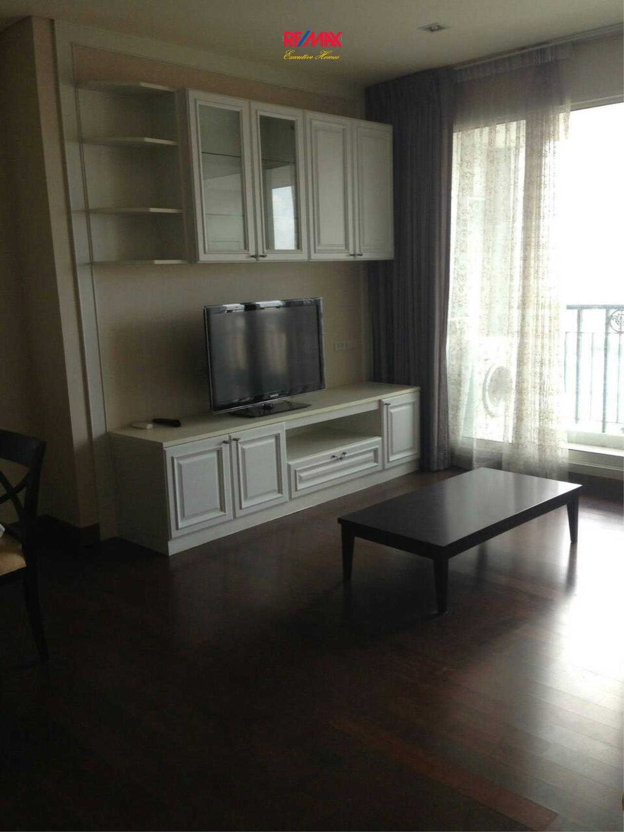 RE/MAX Executive Homes Agency's Cozy 2 Bedroom for Sale with Tenant Ivy Thonglor 1
