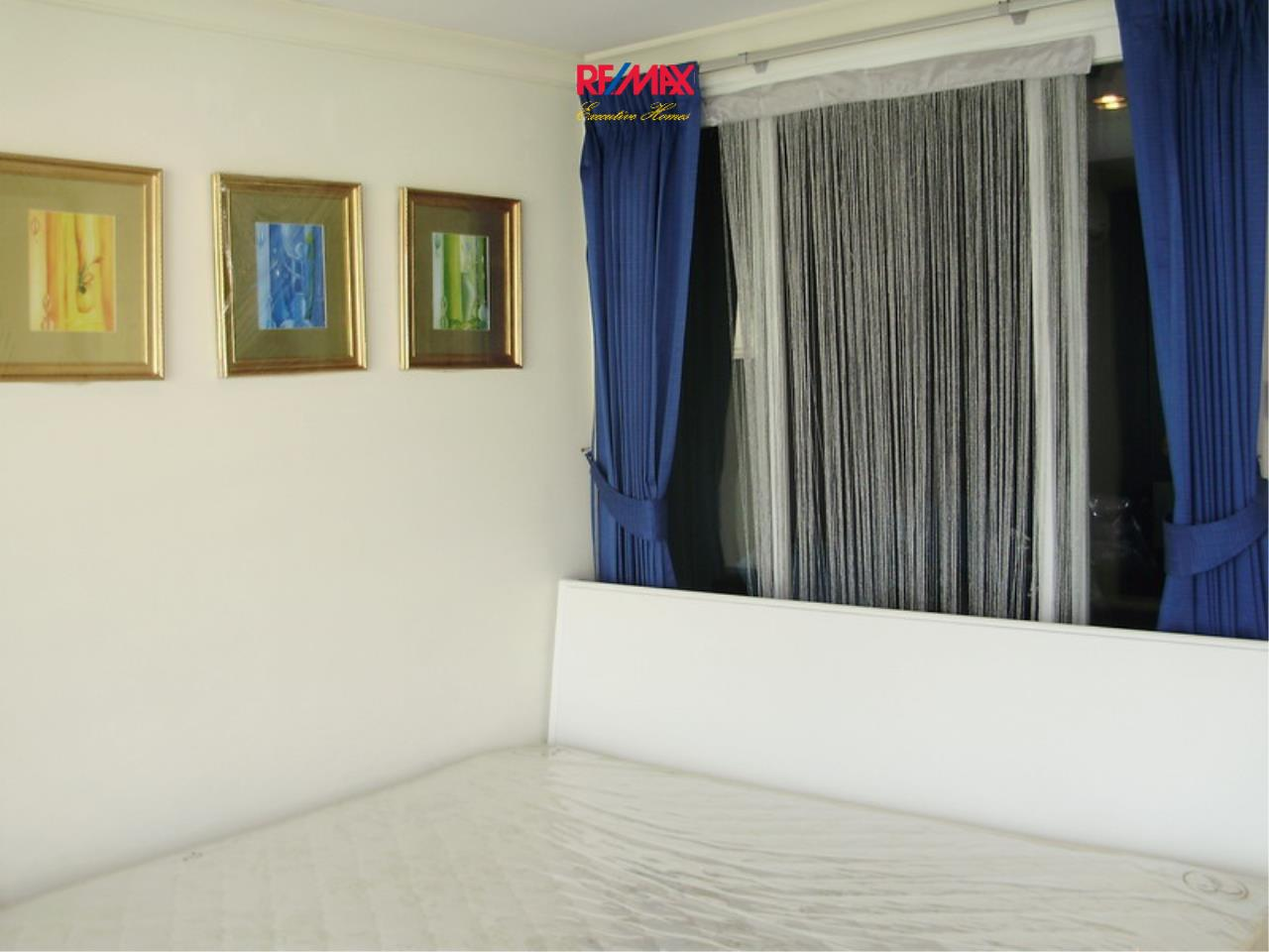 RE/MAX Executive Homes Agency's Nice 1 Bedroom for Rent Grand Park View Asoke 3