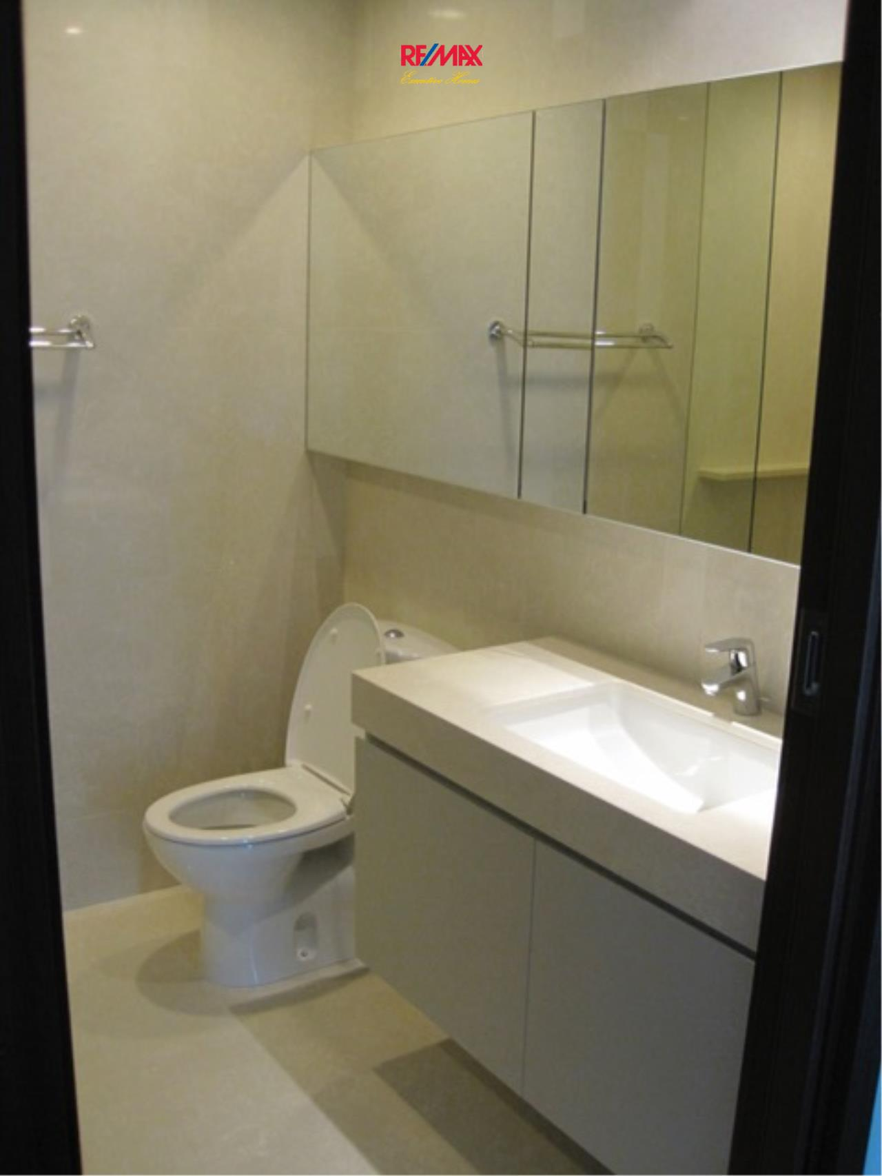 RE/MAX Executive Homes Agency's Beautiful 2 Bedroom for Rent Quattro Thonglor 7