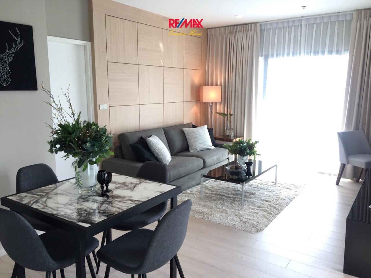 RE/MAX Executive Homes Agency's Lovely 1 Bedroom for Sale with Tenant Noble Remix 1