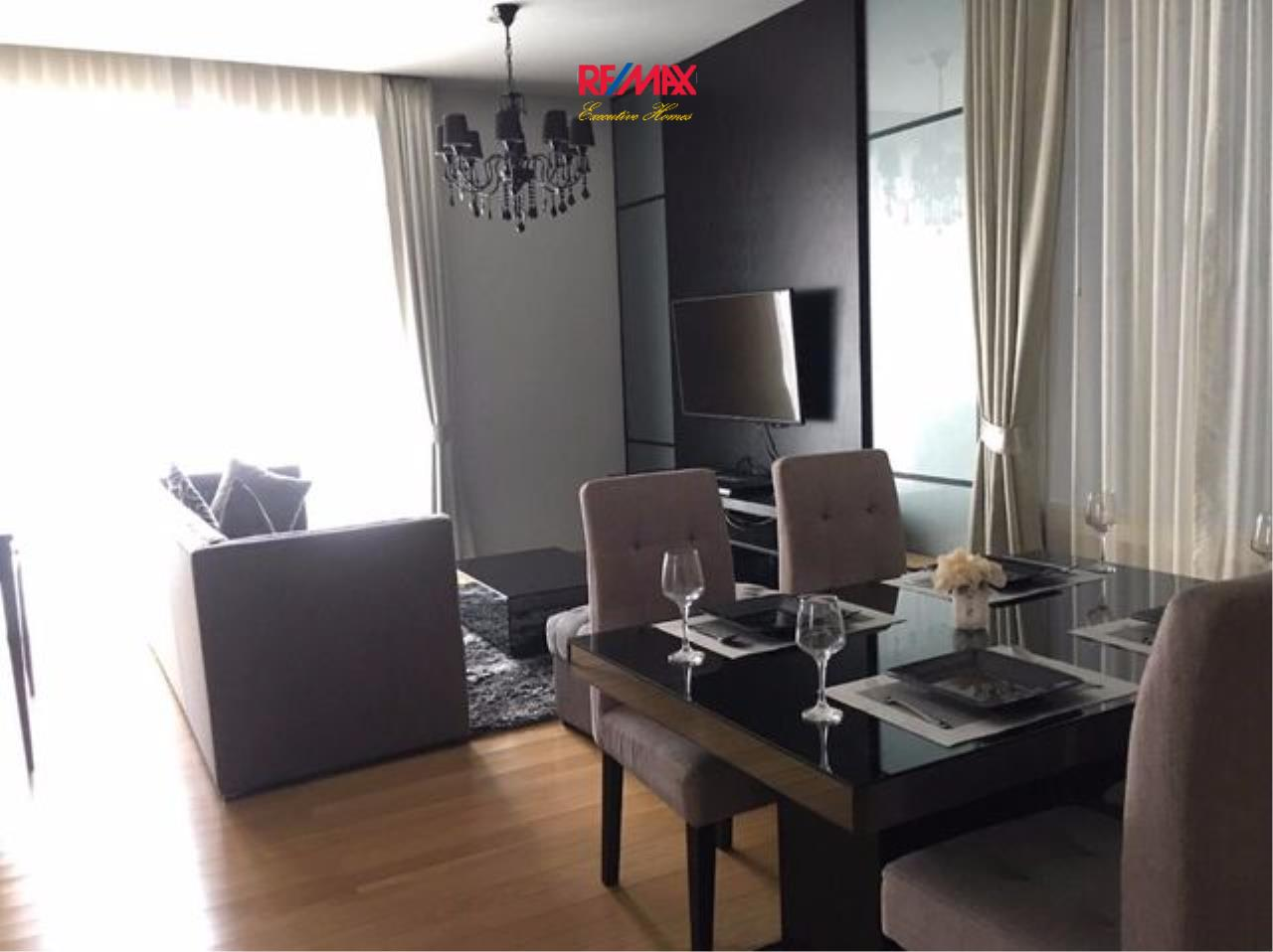 RE/MAX Executive Homes Agency's Beautiful 2 Bedroom for Rent 39 by Sansiri 1
