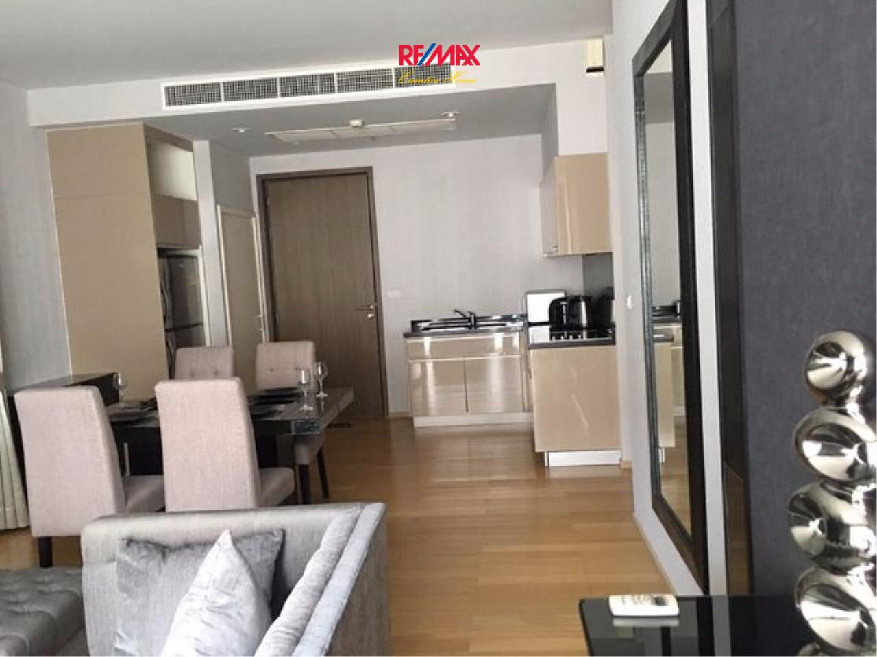 RE/MAX Executive Homes Agency's Beautiful 2 Bedroom for Rent 39 by Sansiri 5