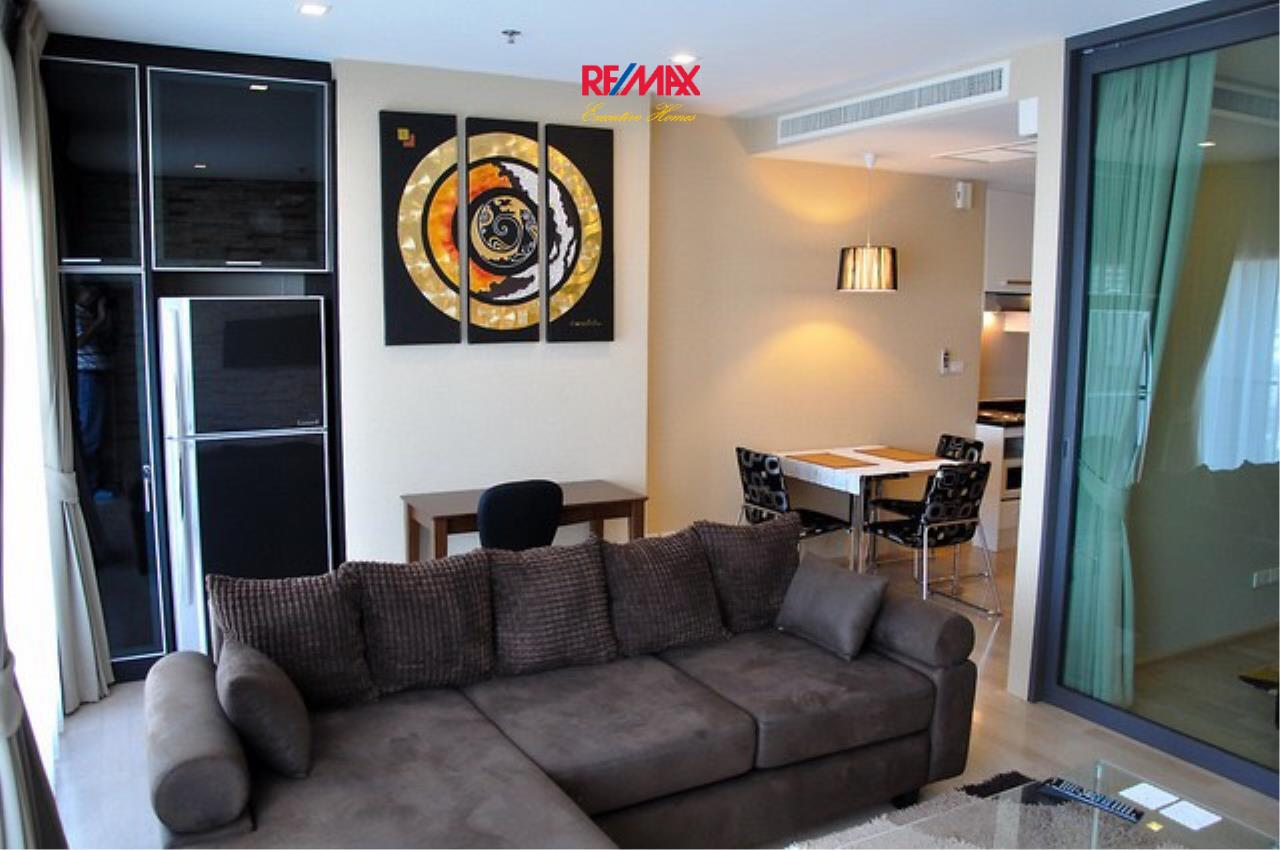RE/MAX Executive Homes Agency's Stunning 1 Bedroom for Sale with Tenant Noble Remix 1