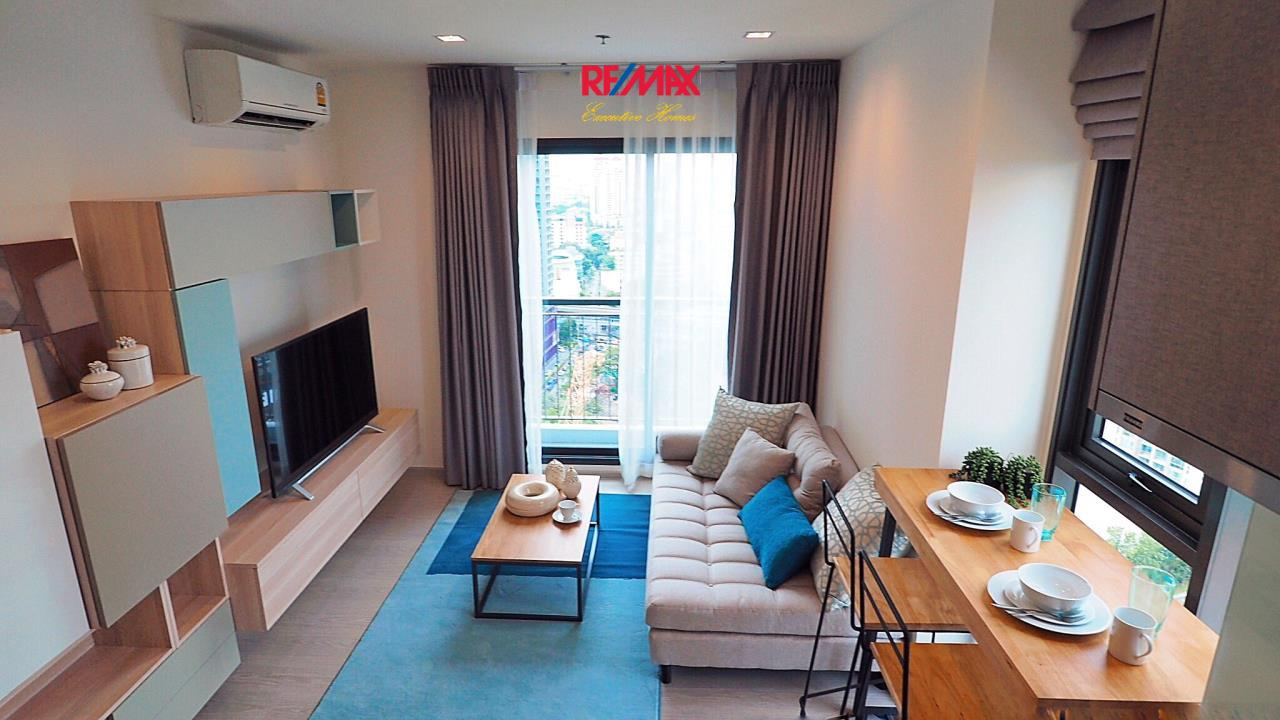 RE/MAX Executive Homes Agency's Stunning 1 Bedroom for Rent Rhythm 36-38 2