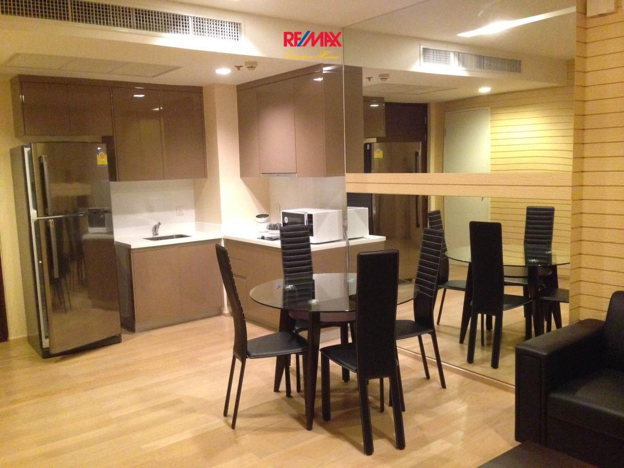 RE/MAX Executive Homes Agency's Spacious 1 Bedroom for Rent Siri Residence 2