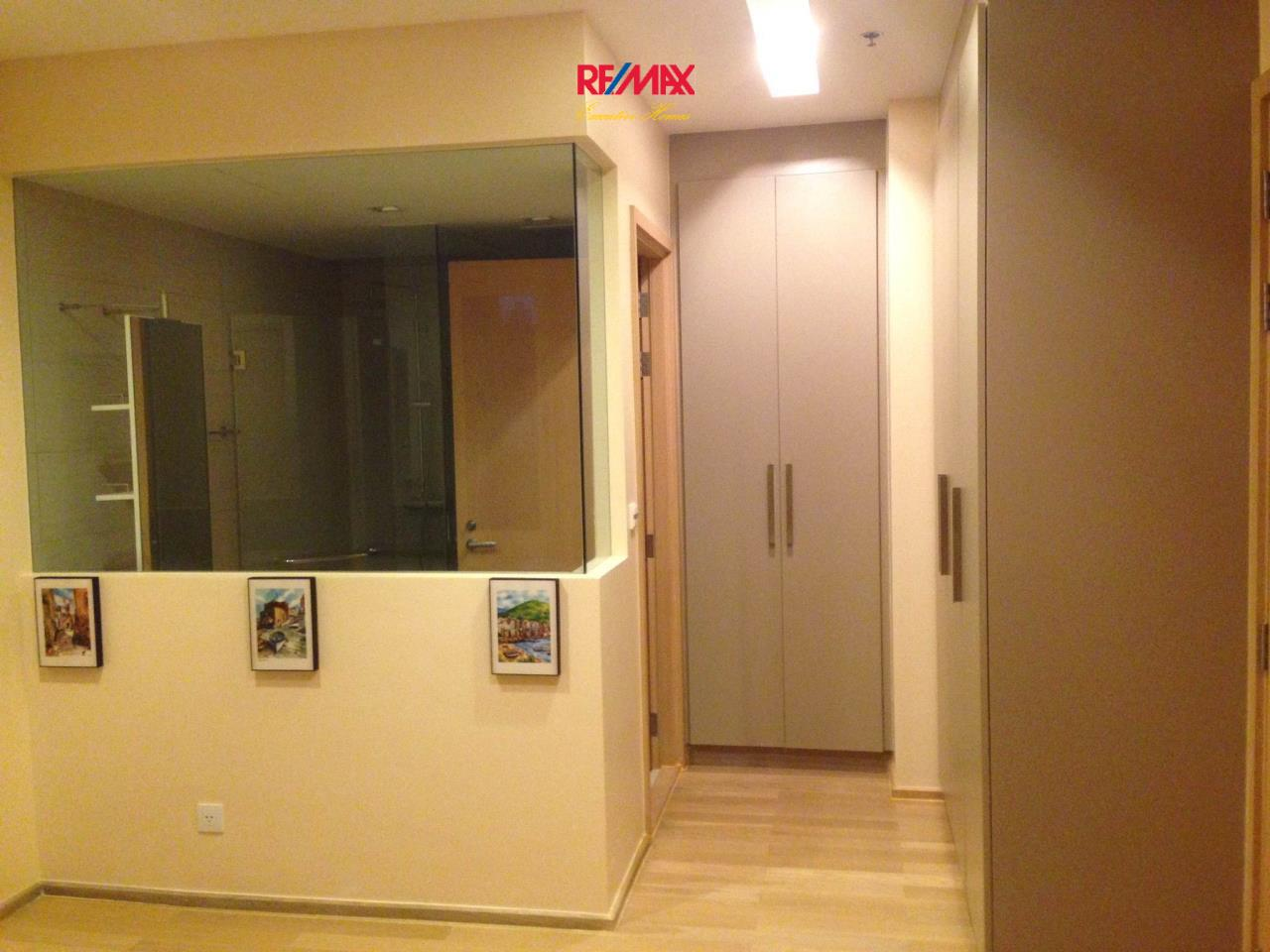 RE/MAX Executive Homes Agency's Spacious 1 Bedroom for Rent Siri Residence 3