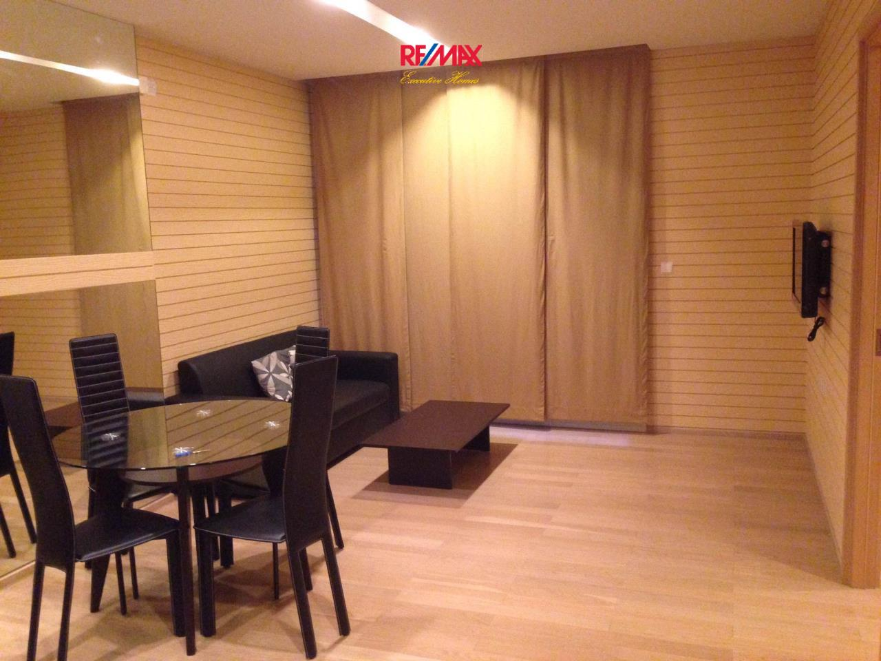 RE/MAX Executive Homes Agency's Spacious 1 Bedroom for Rent Siri Residence 1
