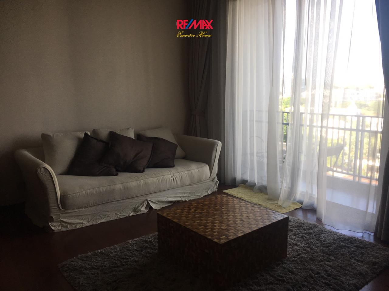RE/MAX Executive Homes Agency's Lovely 2 Bedroom for Rent Quattro Thonglor 3