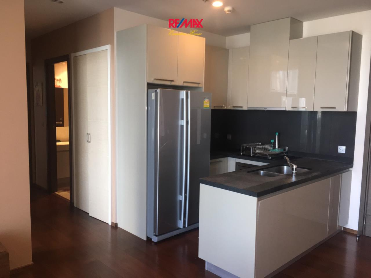 RE/MAX Executive Homes Agency's Lovely 2 Bedroom for Rent Quattro Thonglor 6