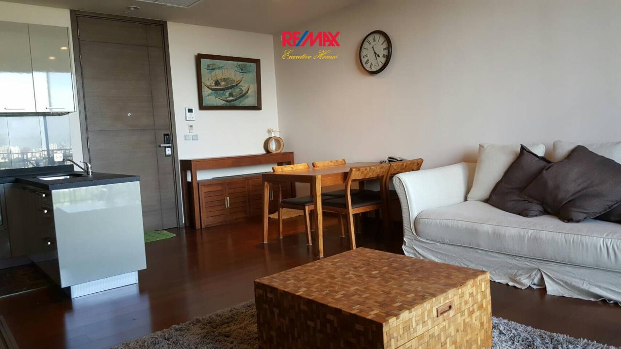 RE/MAX Executive Homes Agency's Lovely 2 Bedroom for Rent Quattro Thonglor 5