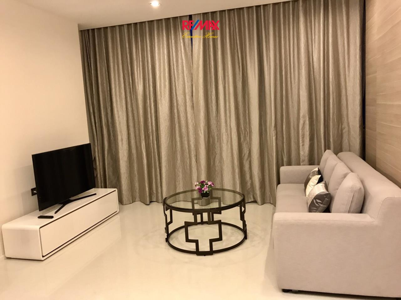 RE/MAX Executive Homes Agency's Beautiful 1 Bedroom for Rent Bangkok Sathorn 1