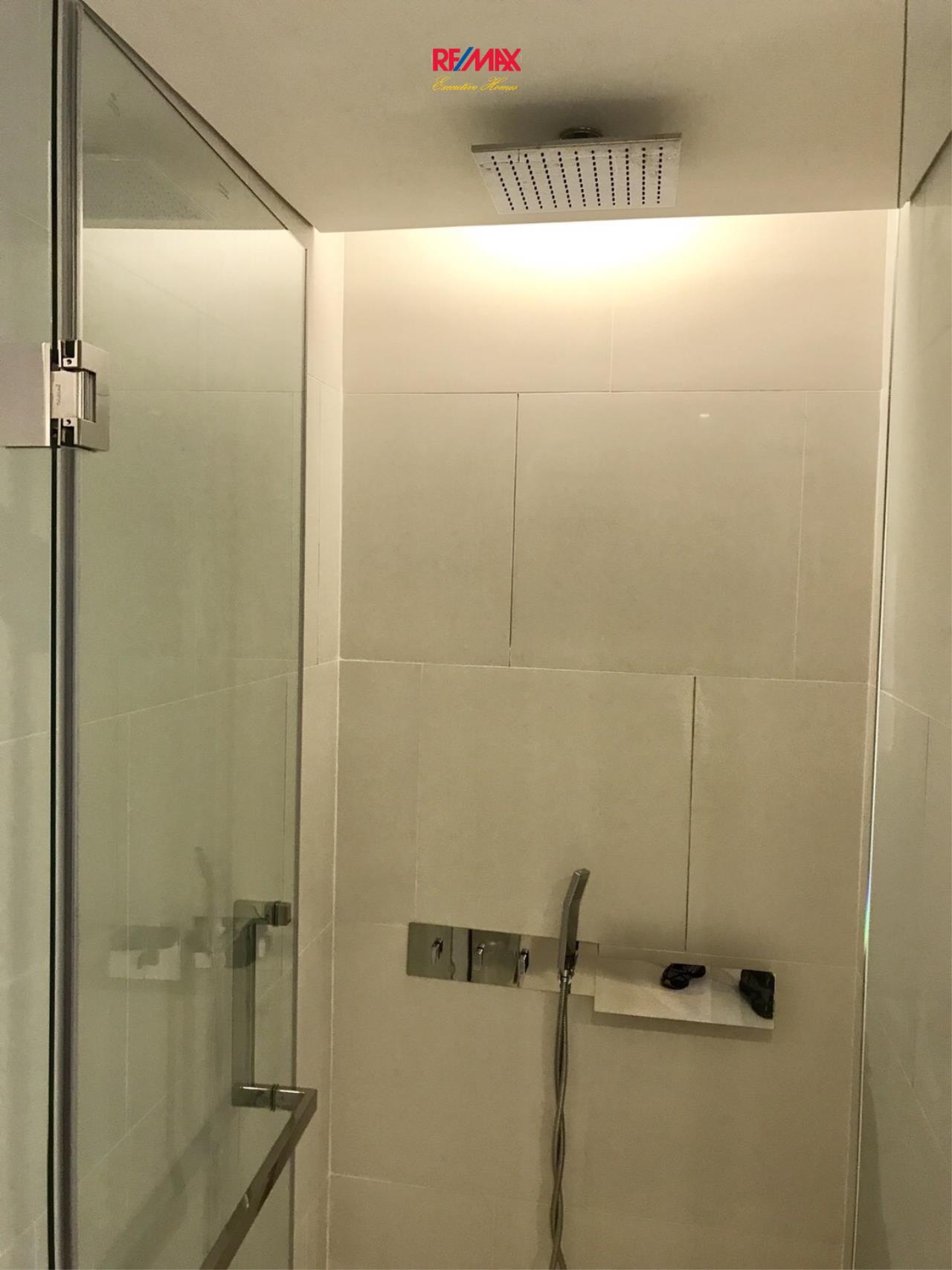 RE/MAX Executive Homes Agency's Spacious 1 Bedroom for Rent Bangkok Sathorn 6