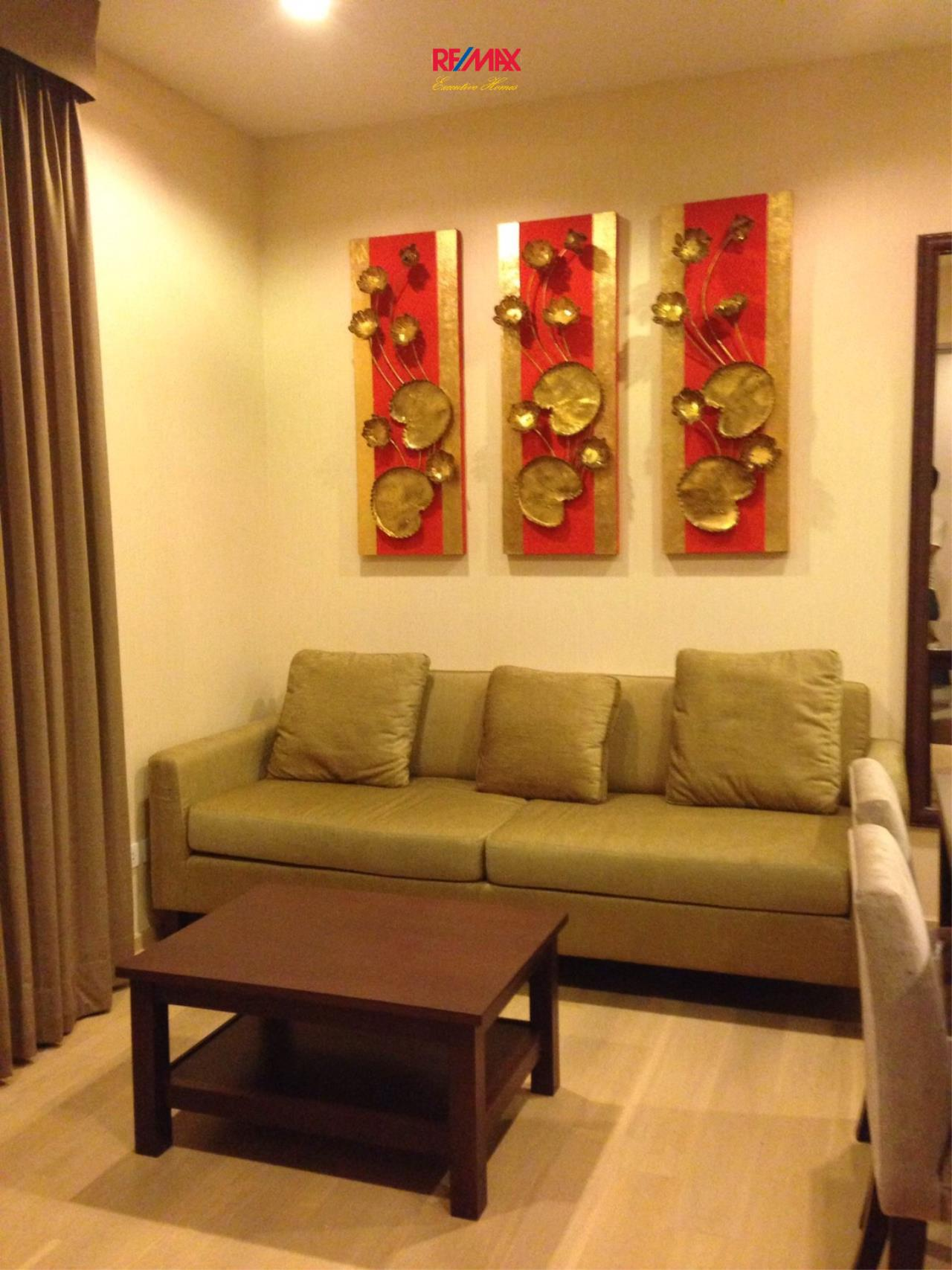 RE/MAX Executive Homes Agency's Nice 1 Bedroom for Rent HQ Thonglor 1