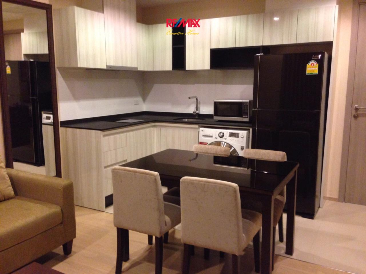 RE/MAX Executive Homes Agency's Nice 1 Bedroom for Rent HQ Thonglor 5