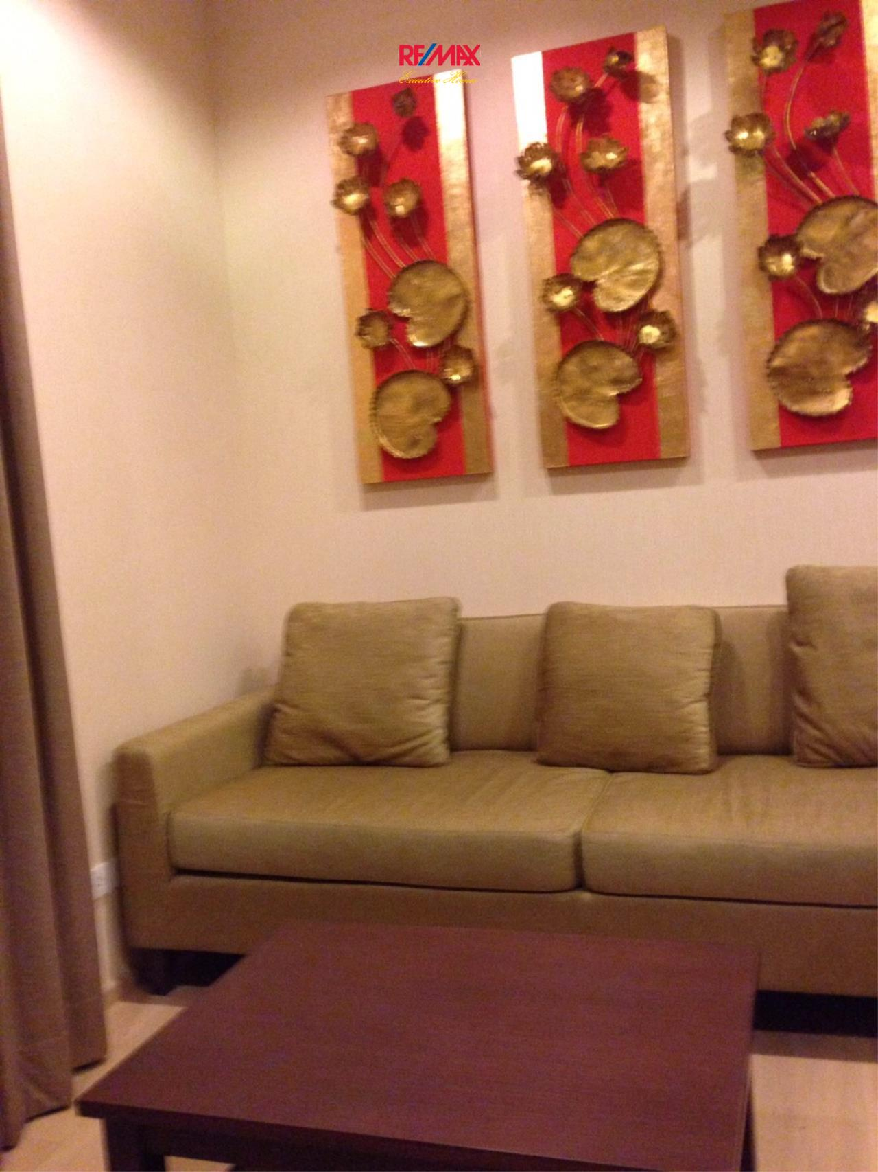 RE/MAX Executive Homes Agency's Nice 1 Bedroom for Rent HQ Thonglor 2