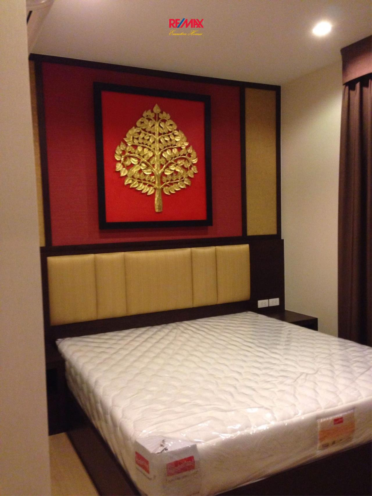 RE/MAX Executive Homes Agency's Nice 1 Bedroom for Rent HQ Thonglor 3