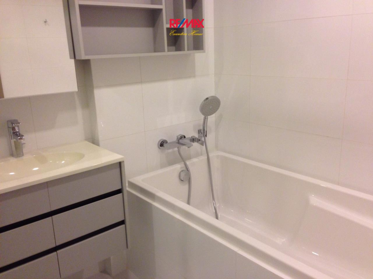 RE/MAX Executive Homes Agency's Nice 1 Bedroom for Rent HQ Thonglor 6