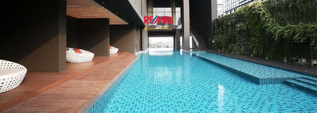 RE/MAX Executive Homes Agency's Spacious 2 Bedroom for Sale Up Ekamai 7