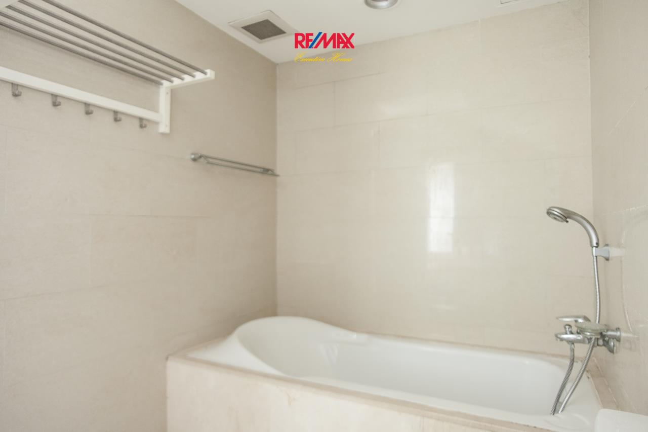 RE/MAX Executive Homes Agency's Lovely 3 Bedroom for Rent The Bangkok Sub 8
