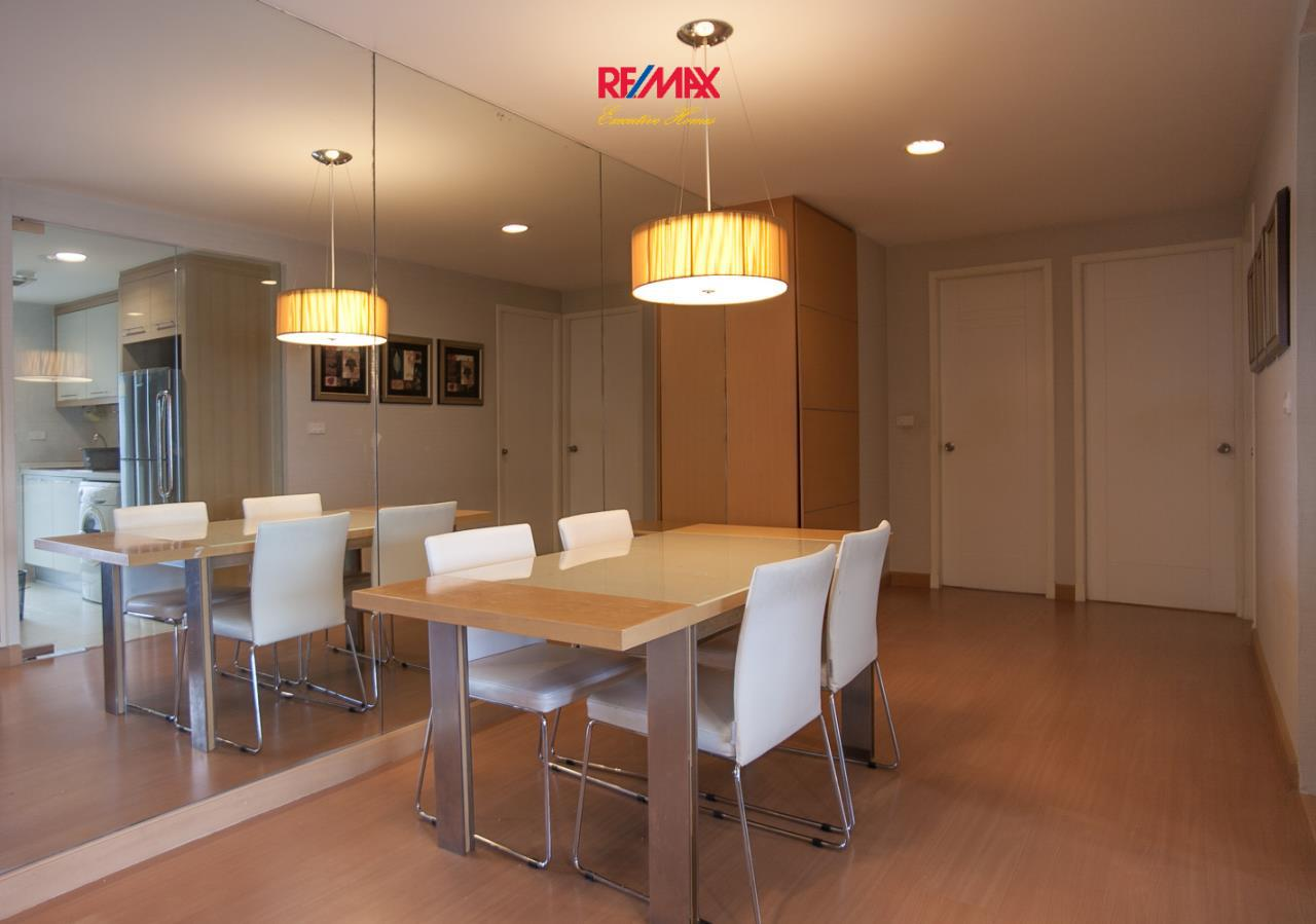 RE/MAX Executive Homes Agency's Lovely 3 Bedroom for Rent The Bangkok Sub 5