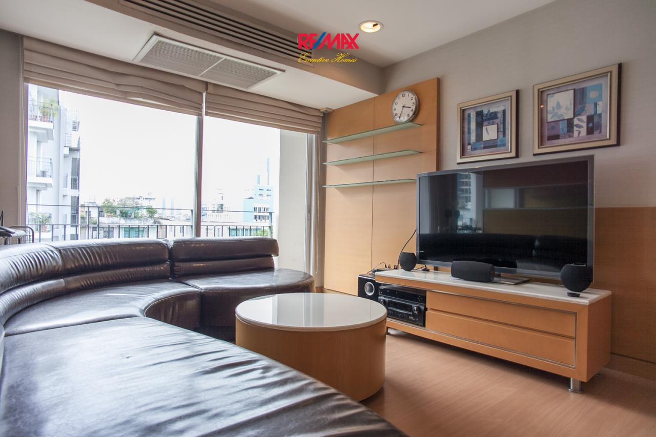 RE/MAX Executive Homes Agency's Lovely 3 Bedroom for Rent The Bangkok Sub 2