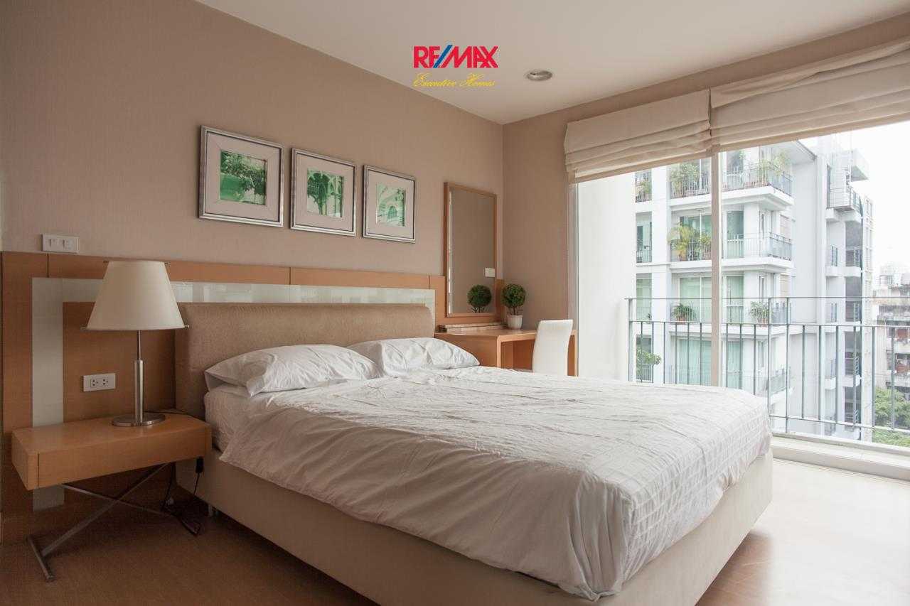 RE/MAX Executive Homes Agency's Lovely 3 Bedroom for Rent The Bangkok Sub 4