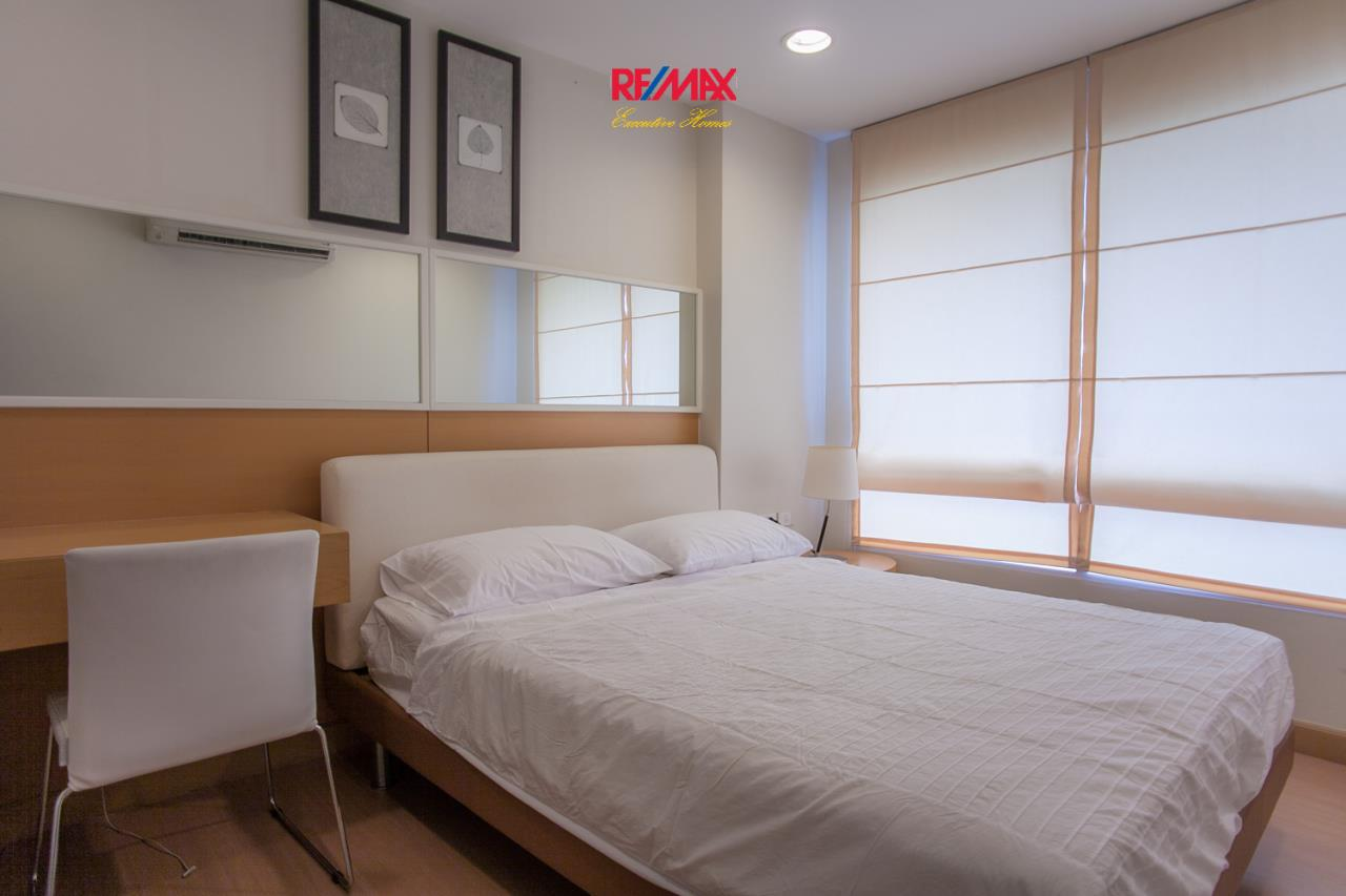 RE/MAX Executive Homes Agency's Lovely 3 Bedroom for Rent The Bangkok Sub 3