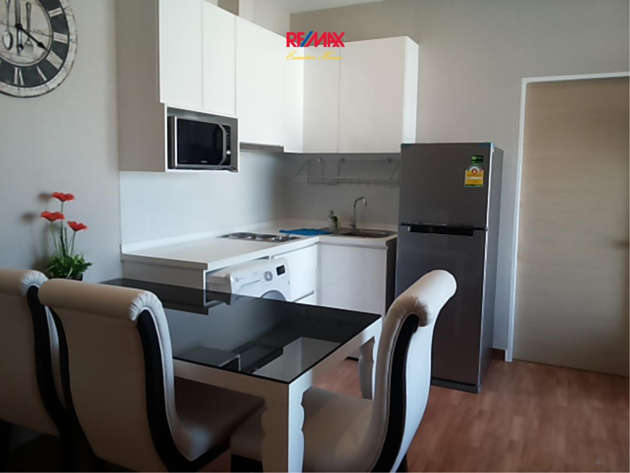 RE/MAX Executive Homes Agency's Cozy 2 Bedroom for Rent The Coast Bangna 6