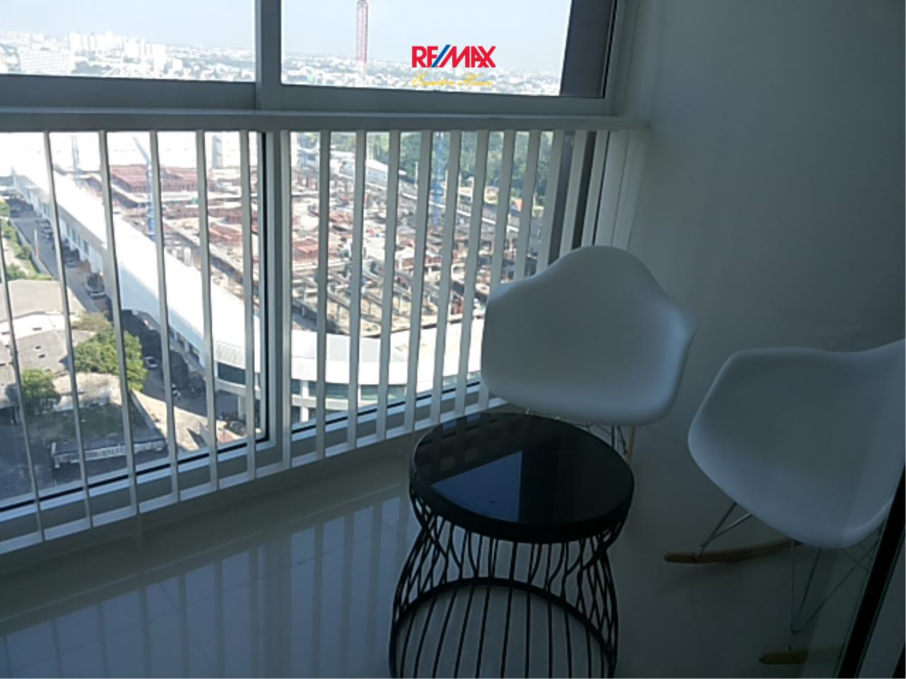 RE/MAX Executive Homes Agency's Cozy 2 Bedroom for Rent The Coast Bangna 7