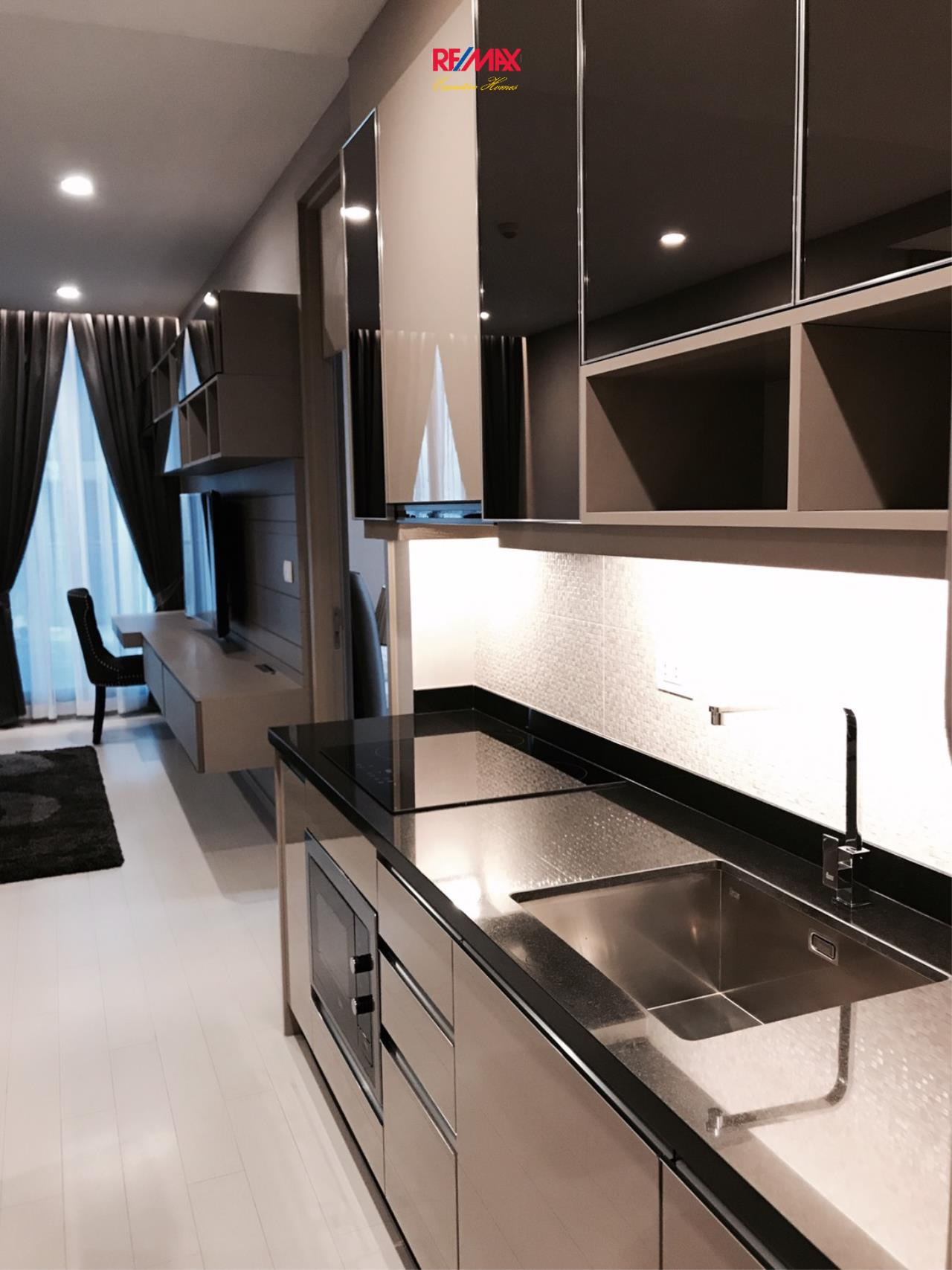 RE/MAX Executive Homes Agency's Beautiful 2 Bedroom for Rent Noble Phloenchit 8