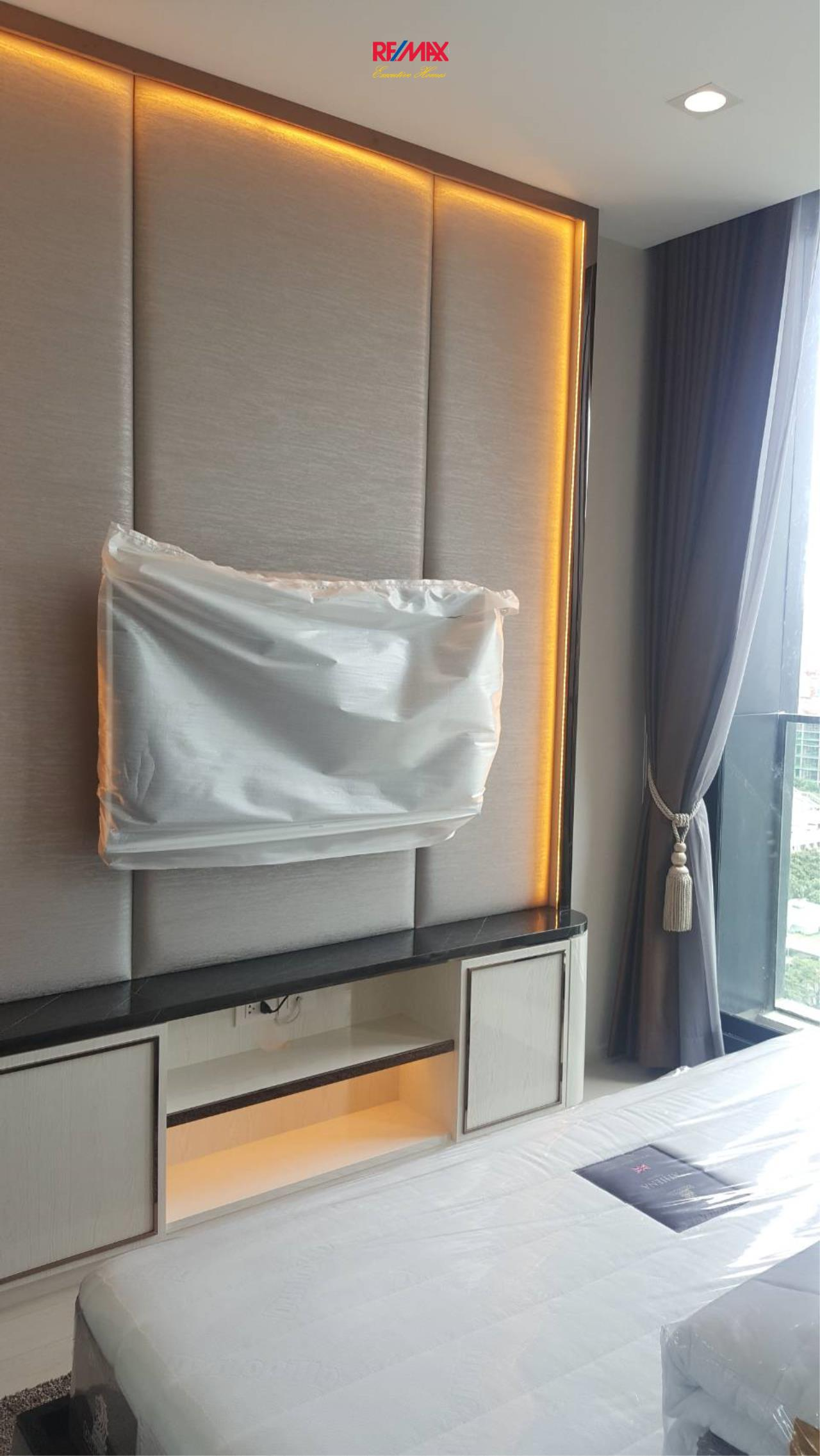 RE/MAX Executive Homes Agency's Beautiful 1 Bedroom for Rent Noble Phloenchit 4