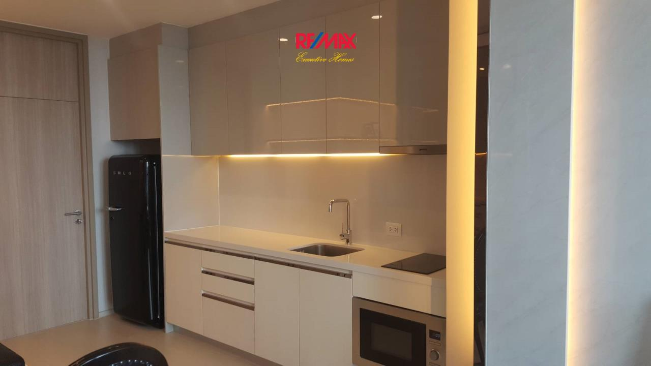 RE/MAX Executive Homes Agency's Beautiful 1 Bedroom for Rent Noble Phloenchit 6