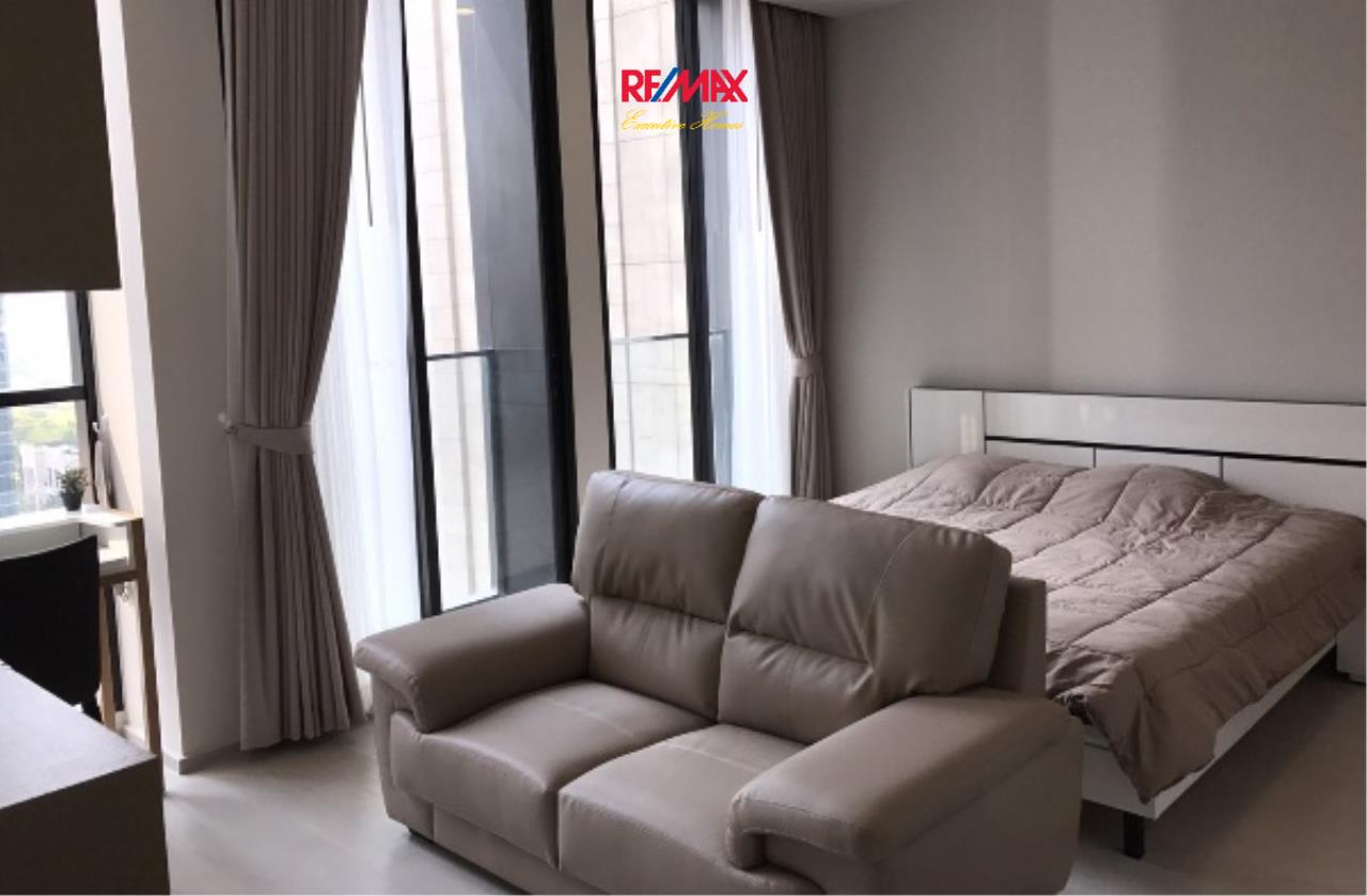 RE/MAX Executive Homes Agency's Cozy 1 Bedroom for Rent Noble Phloenchit 1