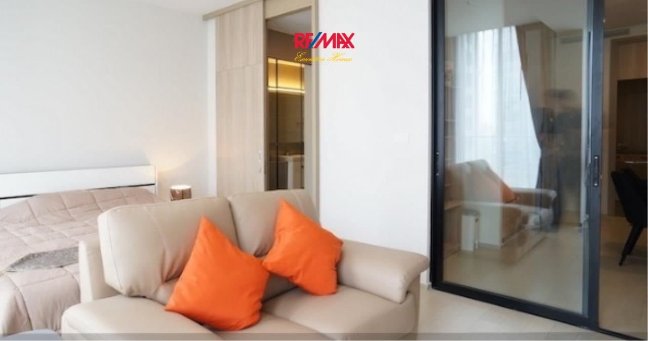 RE/MAX Executive Homes Agency's Cozy 1 Bedroom for Rent Noble Phloenchit 2