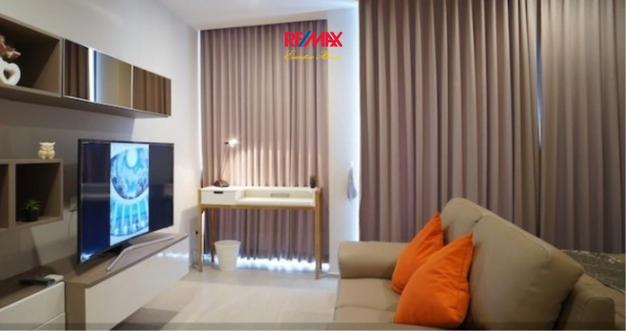 RE/MAX Executive Homes Agency's Cozy 1 Bedroom for Rent Noble Phloenchit 3